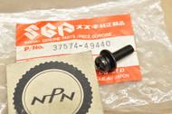 NOS Suzuki GS1100 GS1150 GS450 GS550 GS650 GS750 GS850 Lever Screw 37574-49440
