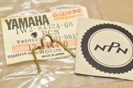 NOS Yamaha IT125 IT175 IT250 IT400 IT425 MX100 MX175 TT250 Reflector Spring 1W2-84324-60