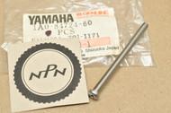 NOS Yamaha 1978 RD400 Tail Light Lens Mount Screw 1A0-84724-60