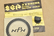 NOS Suzuki DS80 RM50 TC100 TM400 TS100 Magneto Wire Hole Cap 09259-04001