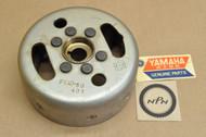 NOS Yamaha 1974-75 MX175 Stator Magneto Flywheel Rotor 455-85550-11
