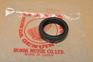 NOS Honda SL350 K0 Front Fork Oil Seal 91255-310-003