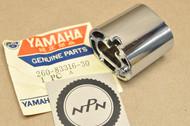 NOS Yamaha DT80 GT1 GT80 GTMX LB50 LB80 RD125 RD200 Turn Signal Collar 260-83316-30