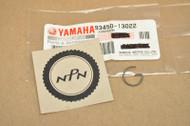 NOS Yamaha AS2 GTMX HS1 JT1 JT2 LS2 MX80 PW80 RD125 RD60 TA125 YAS1 YG5 TY80 Circlip 93450-13022
