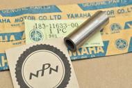 NOS Yamaha RD125 Piston Wrist Pin 183-11633-00