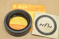 NOS Suzuki DR125 SP125 TS125 Front Fork Oil Seal 51153-48500
