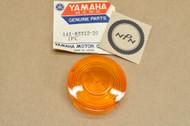 NOS Yamaha YCS1 YR1 YR2 Turn Signal Lens 141-83312-20