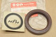 NOS Suzuki LT160 LT230 Drive Shaft Oil Seal 09283-38017