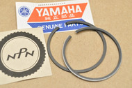 NOS Yamaha 1964-65 YJ1 YJ2 0.50 Oversize Piston Ring Set for 1 Piston = 2 Rings 113-11610-21
