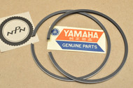 NOS Yamaha RT2 RT3 0.75 Oversize Piston Ring Set for 1 Piston = 2 Rings 308-11610-30