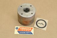 NOS Yamaha 1973-75 MX250 1973-74 MX360 CDI Stator Magneto Rotor Flywheel 364-85550-10