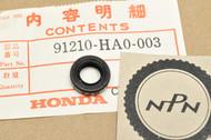 NOS Honda ATC125 ATC200 ATC250 TRX125 TRX200 TRX250 Dust Seal 91210-HA0-003