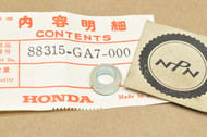 NOS Honda 1983 CX650 1987-99 VT1100 Shadow Setting Collar 88315-GA7-000