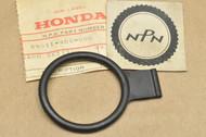 NOS Honda 1980-82 CB650 1982 CB650SC Nighthawk Tool Box Cover Mount Band 89011-460-000