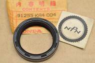 NOS Honda 1981 CR250 R CR450 R Elsinore Front Fork Oil Seal 91255-KA4-004