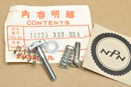 NOS Honda CB750 K1-1976 CB750 F K0-1976 Carburetor Screw Set B 16028-300-004