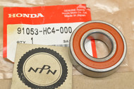 NOS Honda FL400 TRX250 TRX300 Front Wheel Hub Radial Ball Bearing 91053-HC4-000
