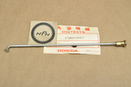 NOS Honda CB175 K3-K7 CL175 K3-K7 SL350 K1-K2 Rear Wheel Spoke B & Nipple 97395-52167-1