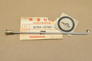 NOS Honda CB160 CL160 Front or Rear Wheel Spoke Set A 97284-52148-1