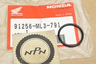 NOS Honda CR125 R CR250 R CR500 R Front Fork O-Ring 91256-ML3-791