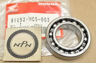 NOS Honda TRX300 TRX350 Fourtrax Final Gear Ball Bearing 91052-HC5-003