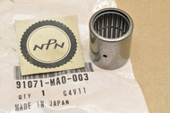 NOS Honda ATC250 CR250 CR450 CR480 CR500 XL250 XL600 XR250 XR600 Swing Arm Pivot Bearing 91071-MA0-003