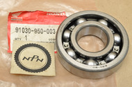 NOS Honda FL250 Odyssey XL250 XR250 Crank Shaft Radial Ball Bearing 91030-950-003