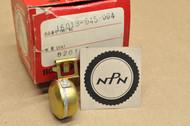 NOS Honda Z50 K0-K2 Mini Trail Carburetor Float 16013-045-004