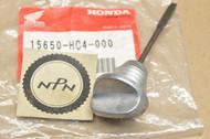 NOS Honda 1988-2000 TRX300 Fourtrax Oil Dip Stick 15650-HC4-000