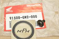 NOS Honda 1985-90 CH250 Elite 1989-91 TRX300 Fourtrax Screw 91508-GN2-000