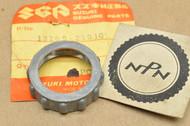 NOS Suzuki TC90 TS90 Carburetor Mixing Chamber Cap 13265-25010