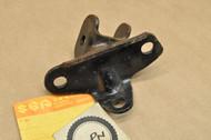 NOS Suzuki 1971-72 TS250 Right Foot Rest Holder Bracket 43510-30000