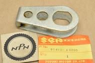 NOS Suzuki 1979-80, 84-88 RM125 Chain Tension Adjuster 61410-40200
