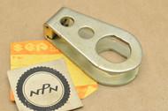 NOS Suzuki PE250 PE400 RM250 RM500 Chain Tension Adjuster 61410-40600