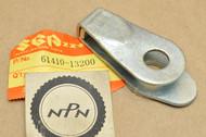 NOS Suzuki 1980-81 RM80 Chain Tension Adjuster 61410-13200