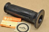 NOS Suzuki DR200 DR250 GN400 GS400 GS750 SP250 SP370 SP500 TS100 TS250 Left Handlebar Grip 57211-45020