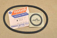NOS Yamaha AT1 CT1 DT2 DT400 GT80 GTMX R5 RD250 RD350 TX500 TX650 XS1 XS2 XT500 Lens Gasket 275-84523-60