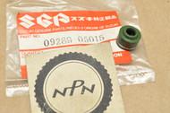 NOS Suzuki DR200 GN250 GS1150 GS750 GV1200 LT-F250 LT230 LT250 SP125 SP200 VS700 VS1400 Valve Seal 09289-05015