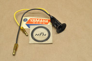 NOS Yamaha AT1 AT2 AT3 CS3 CS5 CT1 CT2 CT3 DS6 DT1 R3 R5 RD200 TX650 XS1 XS2 Pilot Light Socket 256-84350-60