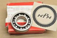 NOS Honda CH125 CH150 CH250 CN250 Cam Shaft Radial Ball Bearing 91008-GE0-004