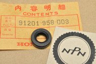 NOS Honda 1980-83 ATC185 S 1981-83 ATC200 1984-86 ATC200 S Stator Magneto Oil Seal S 91201-958-003