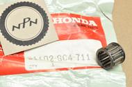 NOS Honda 1985 CR80 R Connecting Rod Small End Bearing 91102-GC4-711