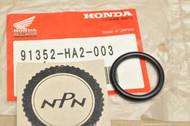 NOS Honda 1985-86 ATC250 R 1989-90 FL400 R Pilot Reserve Tank Cap O-Ring  91352-HA2-003