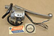 NOS Yamaha YA6 YG5  YL1 YL2 YLCM Right Handlebar Turn Signal Switch & Lever Assembly 167-82820-10-94