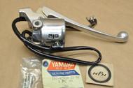 NOS Yamaha 1973-75 RD60 Right Handlebar Turn Signal Switch & Brake Lever Assembly 232-82920-31-94