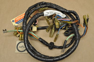 NOS Yamaha 1969-70 AT1 1970 ATM1 CT1 Main Wire Wiring Harness 261-82590-12