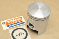 NOS Yamaha 1970-71 HT1 0.75 Oversize Piston 50.75mm 276-11637-00