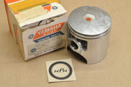 NOS Yamaha 1974-75 MX175 Standard Piston 455-11631-02-96