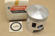 NOS Yamaha 1969 R3 1967 YR1 1968 YR2 1.00 Oversize Piston 62.00 mm 211-11638-01