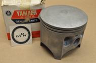 NOS Yamaha 1975 MX400 0.50 Oversize Piston 85.50 mm 510-11636-03